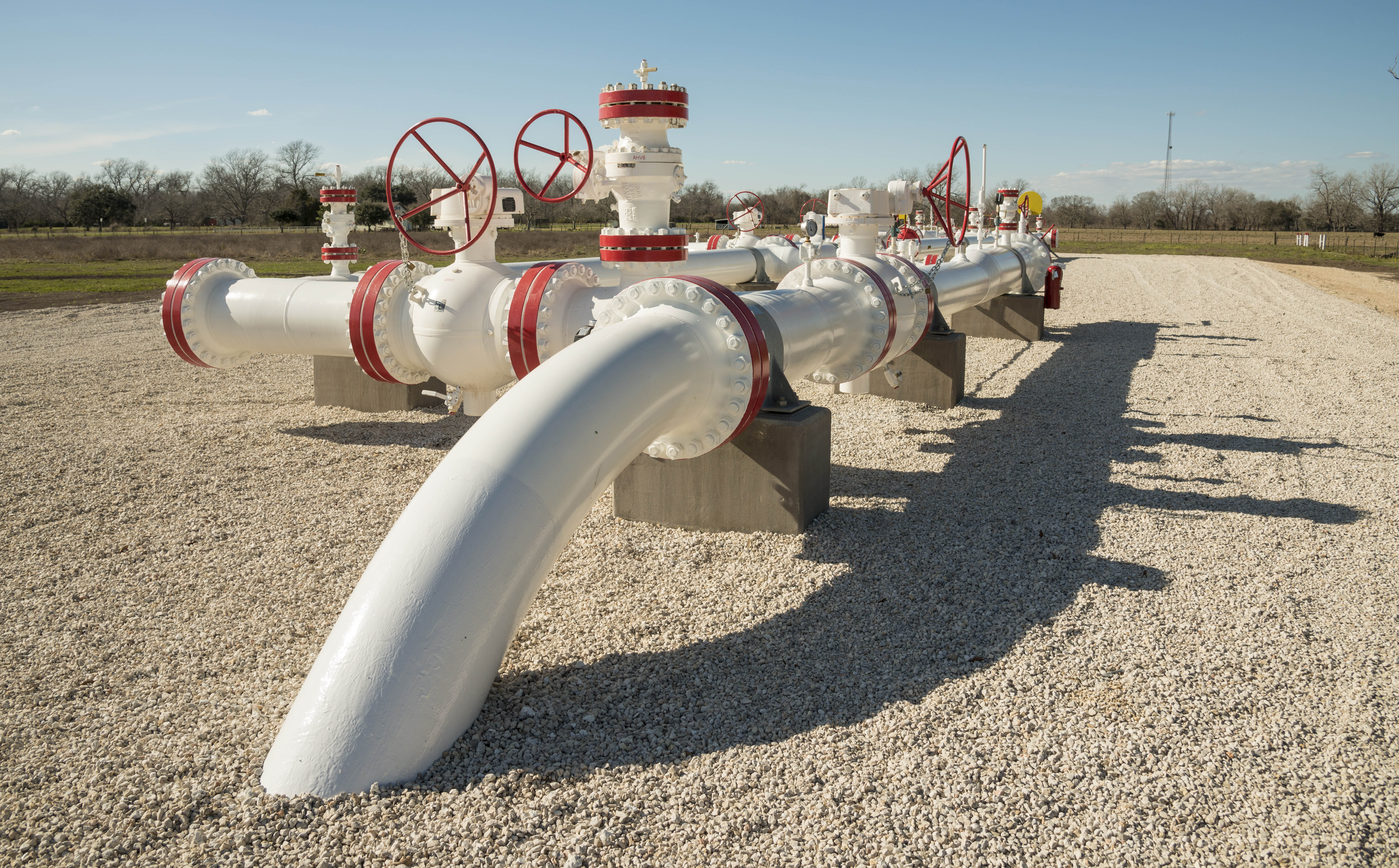 Maintenance and construction: Driving pipeline safety
