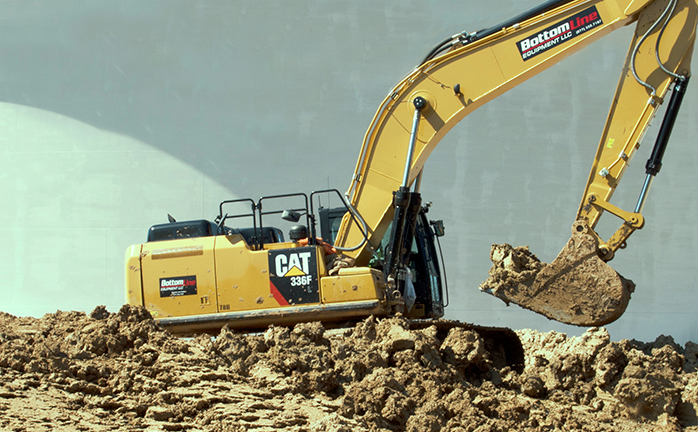 Excavating carefully: What to do after 811