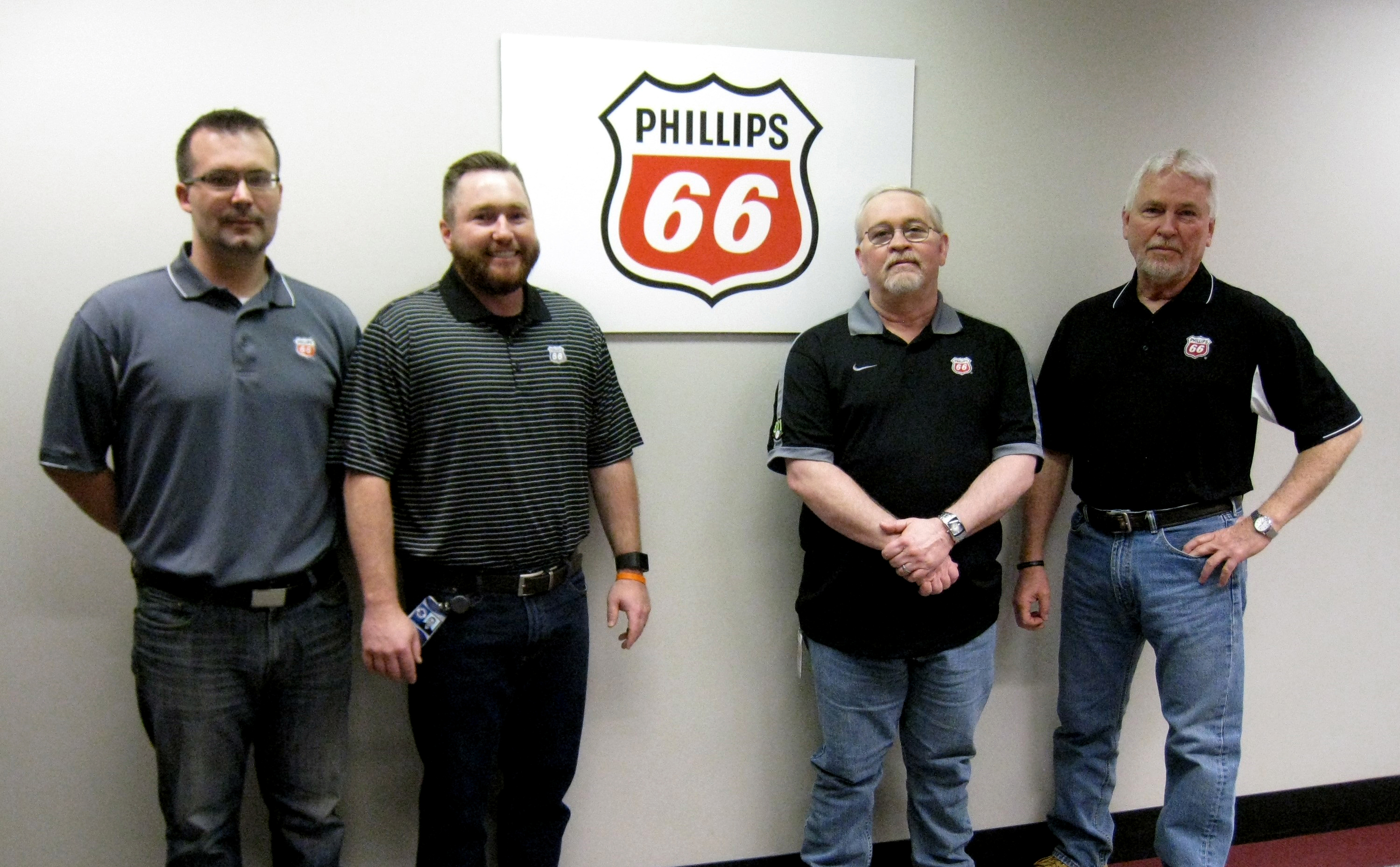 Phillips 66 One-Call Team Processes 1MM Locates